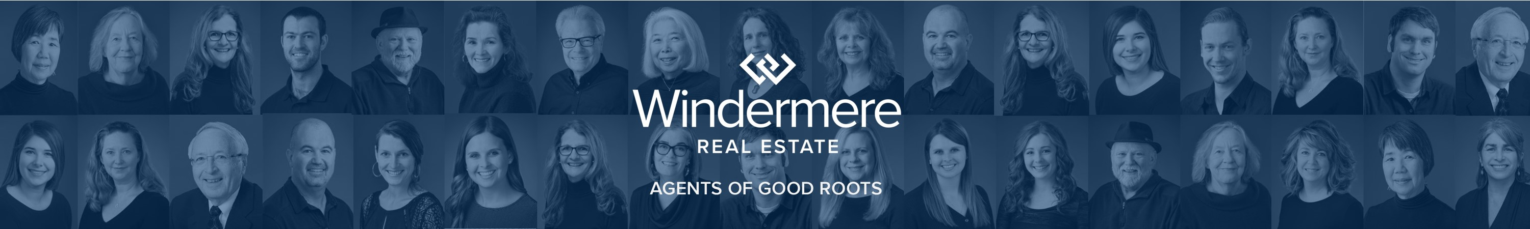 Join us Windermere Agents of Good Roots